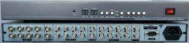 弗斯格尔SAV-81   8进1出视音频切换器