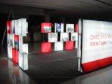 品牌《304不锈钢酒店标识,广告牌,各种发光字》香港精工字