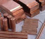 QCr0.5進口耐磨鉻鋯銅板 光亮鉻鋯銅板QCr0.5