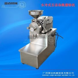 广州雷迈水冷式五谷杂粮磨粉机多少钱?