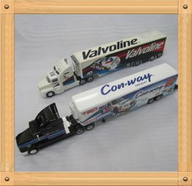 1: 64 美式卡车模型