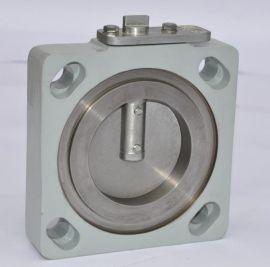 可定制变压器铸铁硬密封蝶阀