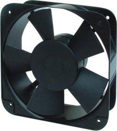 20060大功率交流风扇/200*200*60机箱机柜用大功率轴流风机