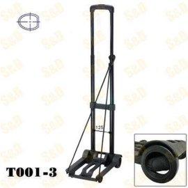 **折叠行李车T001-3