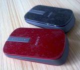 卡片觸摸光電無線2.4G滑鼠OEM