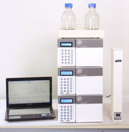 LC-500液相色谱仪