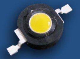 大功率5W LED白光灯珠