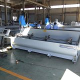 鋁型材數控鑽銑牀 數控銑牀 工業鋁加工設備