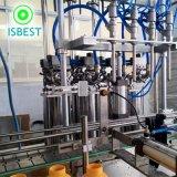 供应直线型柱塞灌装机 支持定制全自动直线型柱塞灌装机质量可靠