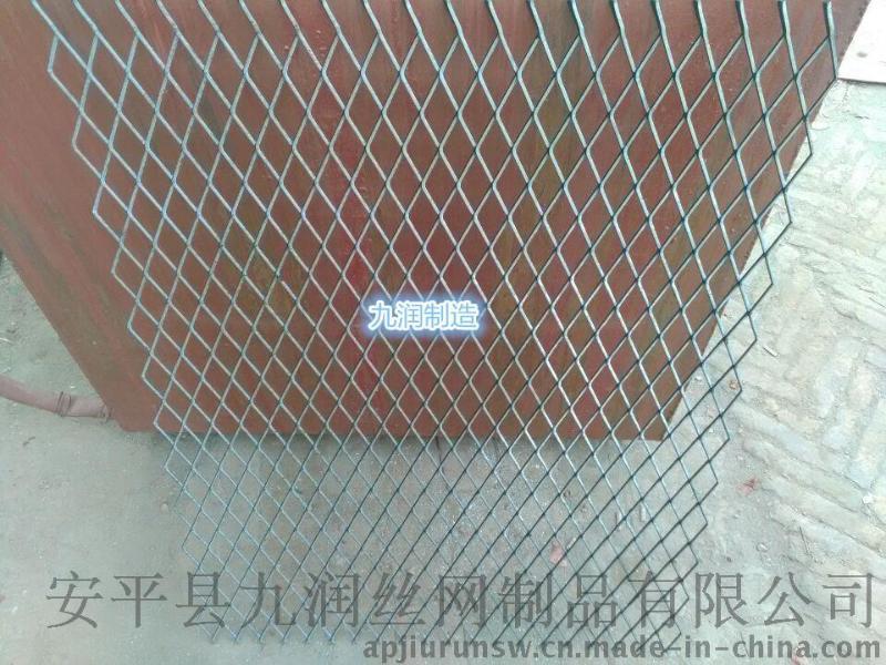 廠家直銷工地鋼笆網40*80mm網孔替代毛竹笆