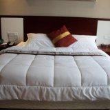 賓館酒店客房牀上用品被子被芯單人雙人春秋冬被 全純棉羽絲絨被