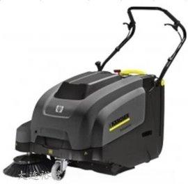 手推式吸尘清扫车扫地机保洁