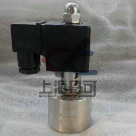 不锈钢超低温电磁阀