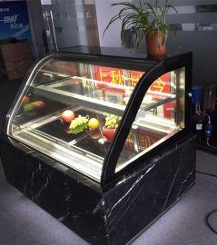新款圆桶MK-B8T冰淇淋展示柜哈根达斯冰淇淋冷藏展示柜