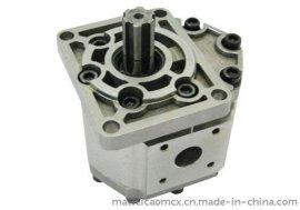 CBN-E550花键左旋液压泵 CBT-F563润滑泵 CBN-F563中高压齿轮油泵