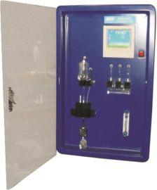 上海博取LSGG-5090磷酸根在线分析仪多通道选择高精度自动标定彩色液晶显示单色冷光源可适用于自动加药或数据采集系统