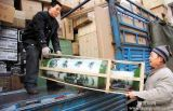 上海到郑州货运专线,工厂设备迁移免费上门拿货,时效保障