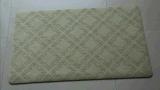 天然橡胶防滑厅垫门垫 厂家定制橡胶底植绒压花地垫
