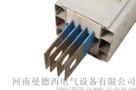 河南母线供应母线槽500A管型母线的直销曼德西母线厂家