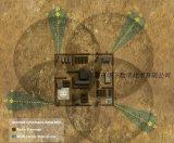 安防监控雷达安全扫描侦测系统