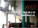 厂家直销高效环保垃圾中转站喷雾除臭设备--迪瑞