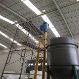 支持不锈钢管链输送机设计加工厂家