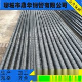 厚壁无缝钢管 小口径碳钢无缝管 输送石油管道