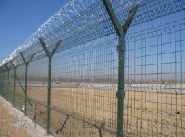 供应甘肃久协飞机场护栏网机场围栏网