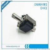 ET硅钢片泵 微型泵 大压力 寿命长