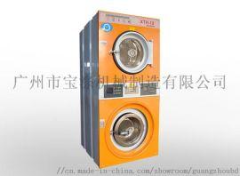广州洗涤机械厂家分享用工业洗衣机解决窗帘清洗难题