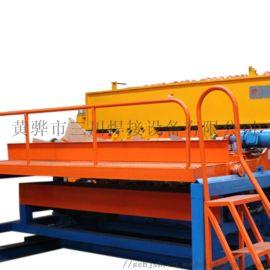 黄骅三川可定做电焊网机全自动数控畜笼网片地热网片排焊机