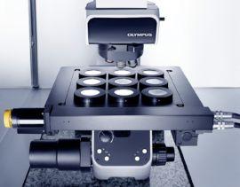 清洁度颗粒分析——零部件清洁度检测