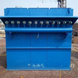 GMC型高温脉冲袋式除尘器特点总结大全