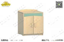 供应幼儿园玩具柜 实木造型玩具柜 幼儿桌椅 学校配套