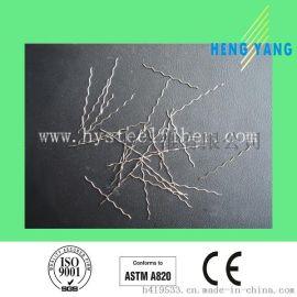 熔抽耐热不锈钢钎维用于耐热材料