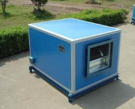 DBF系列低噪声离心式风机箱,柜式离心风机