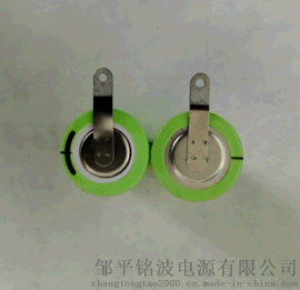 厂家供应铭波牌镍**AA600mAh  2.4V电动理发剪电池