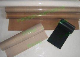 长期供应**铁氟龙耐高温焊布, 特氟龙高温漆布