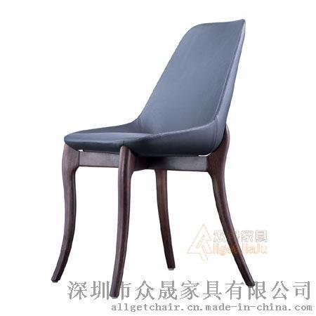 木制休闲椅 商务会所酒店餐厅接待会客洽谈沙发椅批发价格