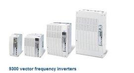 lenze变频器EVS9324-ES/3kw