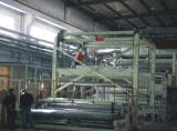 塗貼布貼合機,地板革壓延機,江蘇地板革廠家