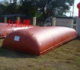 軟體沼氣池改造養殖場空氣清新心情好
