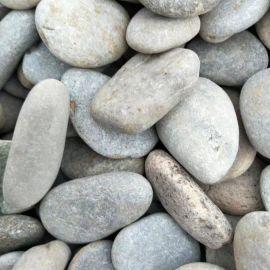 鹅卵石 生态鹅卵石绿色环保建材景观铺路地面鹅卵石