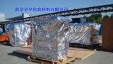 設備包裝真空鋁箔袋出口機器防潮包裝鋁箔袋木箱防潮包裝鋁箔編織布