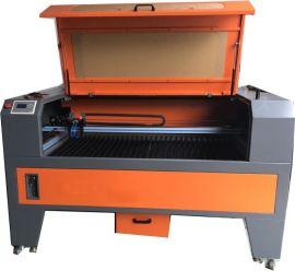 深圳市诺得泰1390非金属皮革布料激光切割雕刻机