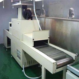 厂家生产定制丝印烘干线隧道炉 红外线烘干机烤箱 网带式烘干线