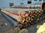 聚氨酯防腐保溫管 聚氨酯預製防腐保溫管 聚氨酯地埋防腐保溫管