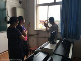 电钢琴教学系统软件 音乐教室视频控制系统