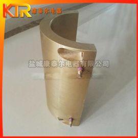 铸铜加热圈 铸件加热器 铸铜电热板