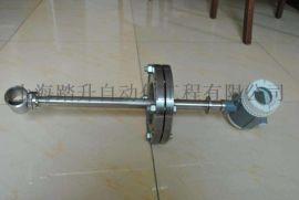 AVS100插入式涡街流量计